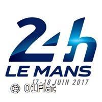 24H du MANS 2017