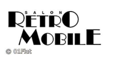 RETRO MOBILE 2017