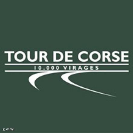 Tour de CORSE 10 000 virages 2017
