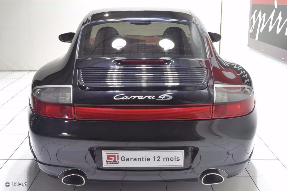 porsche d occasion carrera vendre. Black Bedroom Furniture Sets. Home Design Ideas