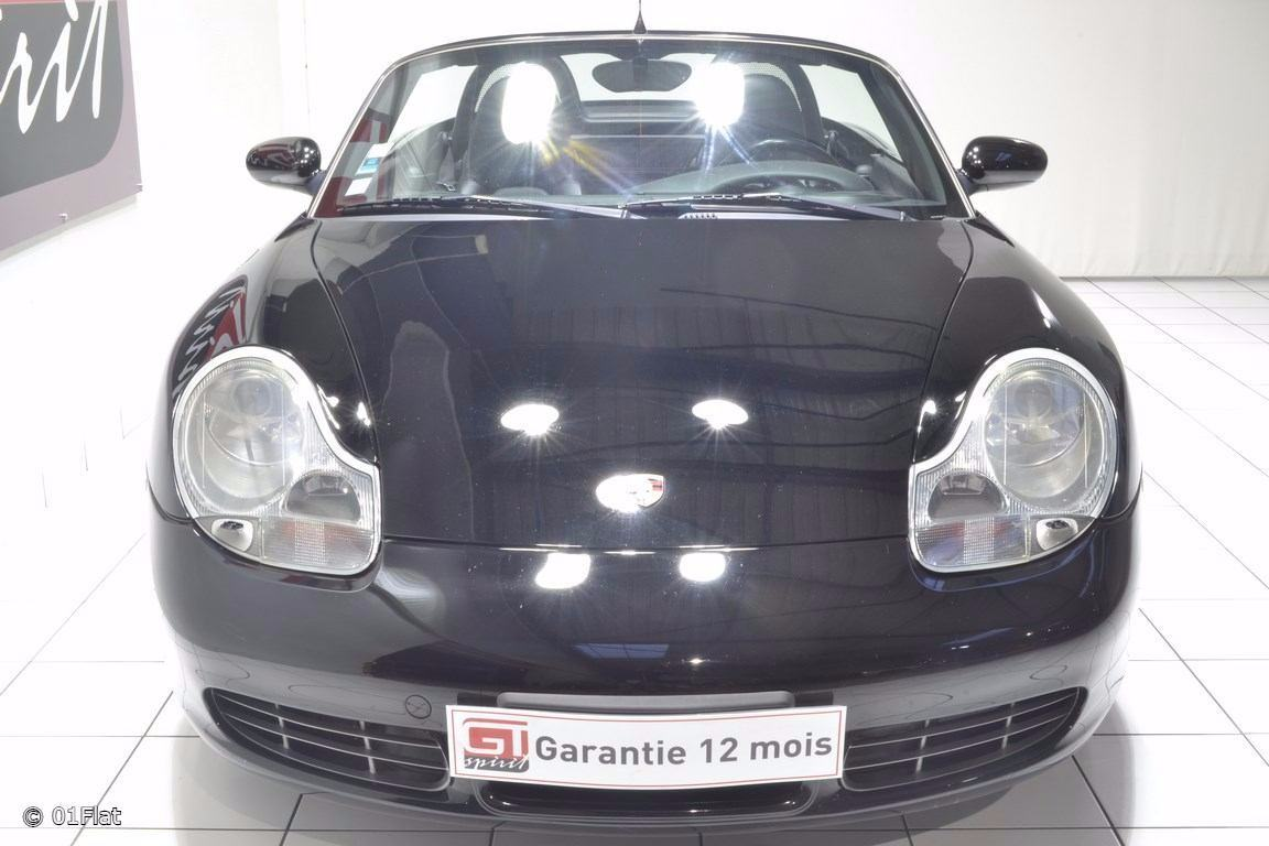 porsche d occasion boxster 986 s 252ch 2000 02 vendre. Black Bedroom Furniture Sets. Home Design Ideas