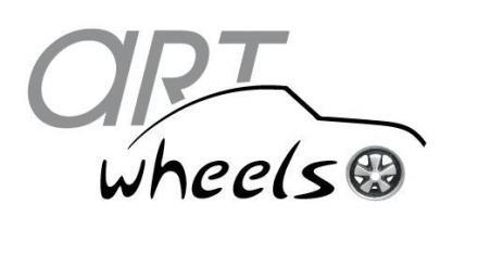 Art Wheels