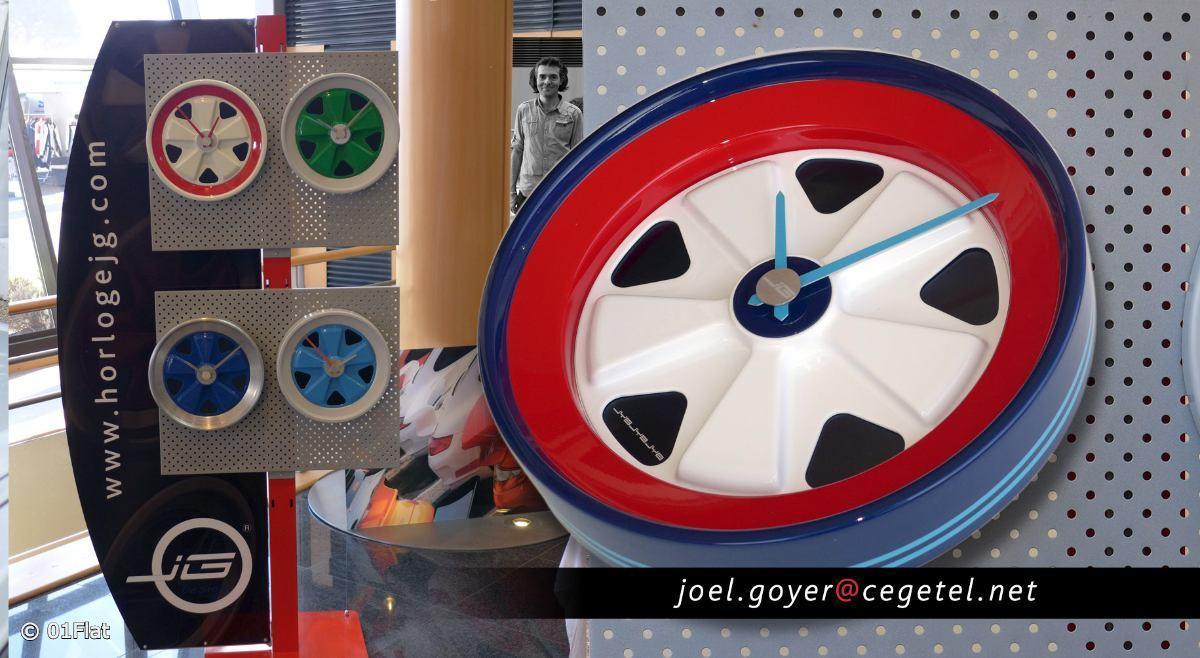 horloge jg design prestataire sp cialis porsche. Black Bedroom Furniture Sets. Home Design Ideas