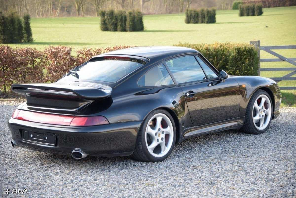 porsche d occasion 911 993 carrera 4s 1996 98 vendre. Black Bedroom Furniture Sets. Home Design Ideas