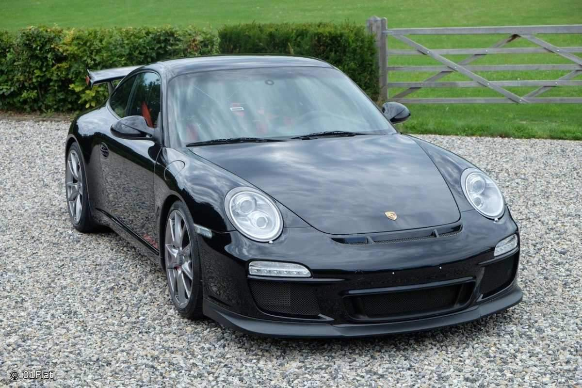 porsche d occasion 911 997 gt3 2009 vendre. Black Bedroom Furniture Sets. Home Design Ideas