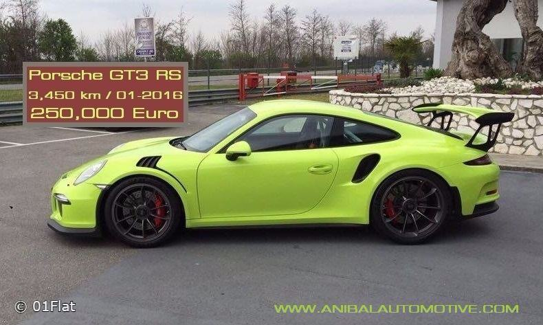 porsche d occasion 911 991 gt3 rs 2015 vendre. Black Bedroom Furniture Sets. Home Design Ideas