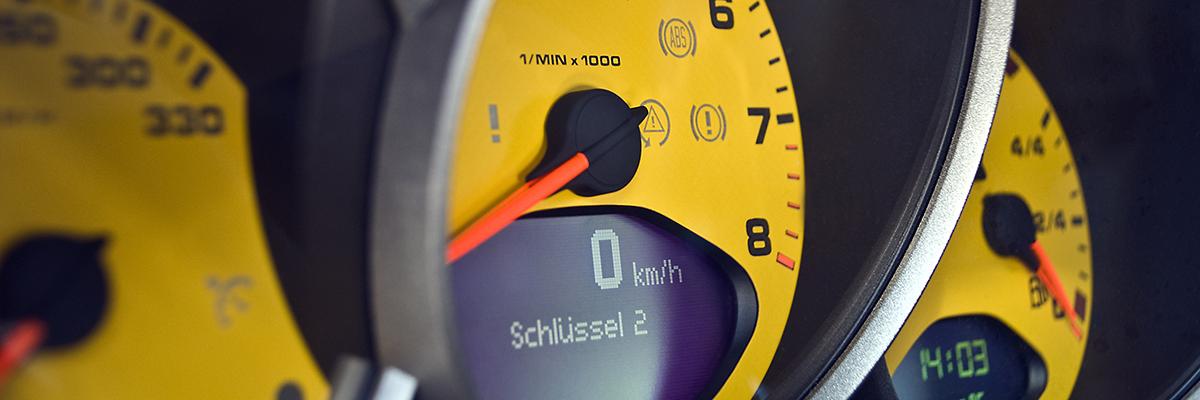 Le site de la communaute Porsche